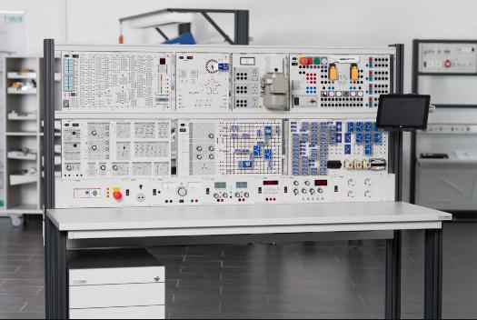 HDK-EDG01电工技术实验台