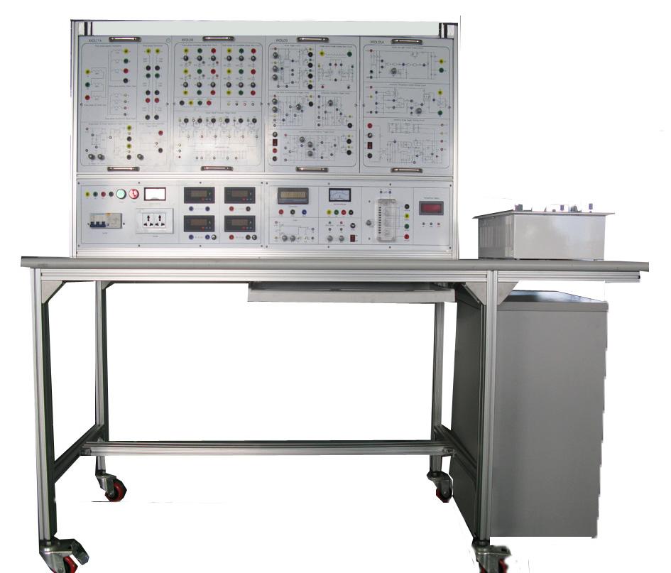HDK-EDLDJ1电力电子与电机调速实验台