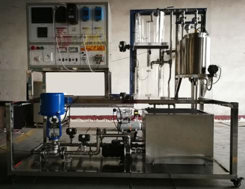 HDK-PCS02 高级过程控制系统