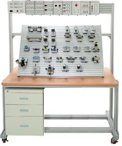 HDK-MEP01气动实验台