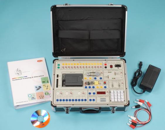 HDK-PLC01实验箱