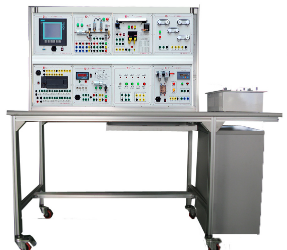 HDK-PLC03  PLC综合应用实验台