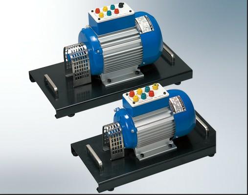交流电动机模型